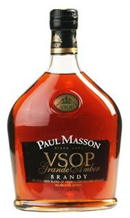 Paul Masson Brandy Grande Amber VS 200ml